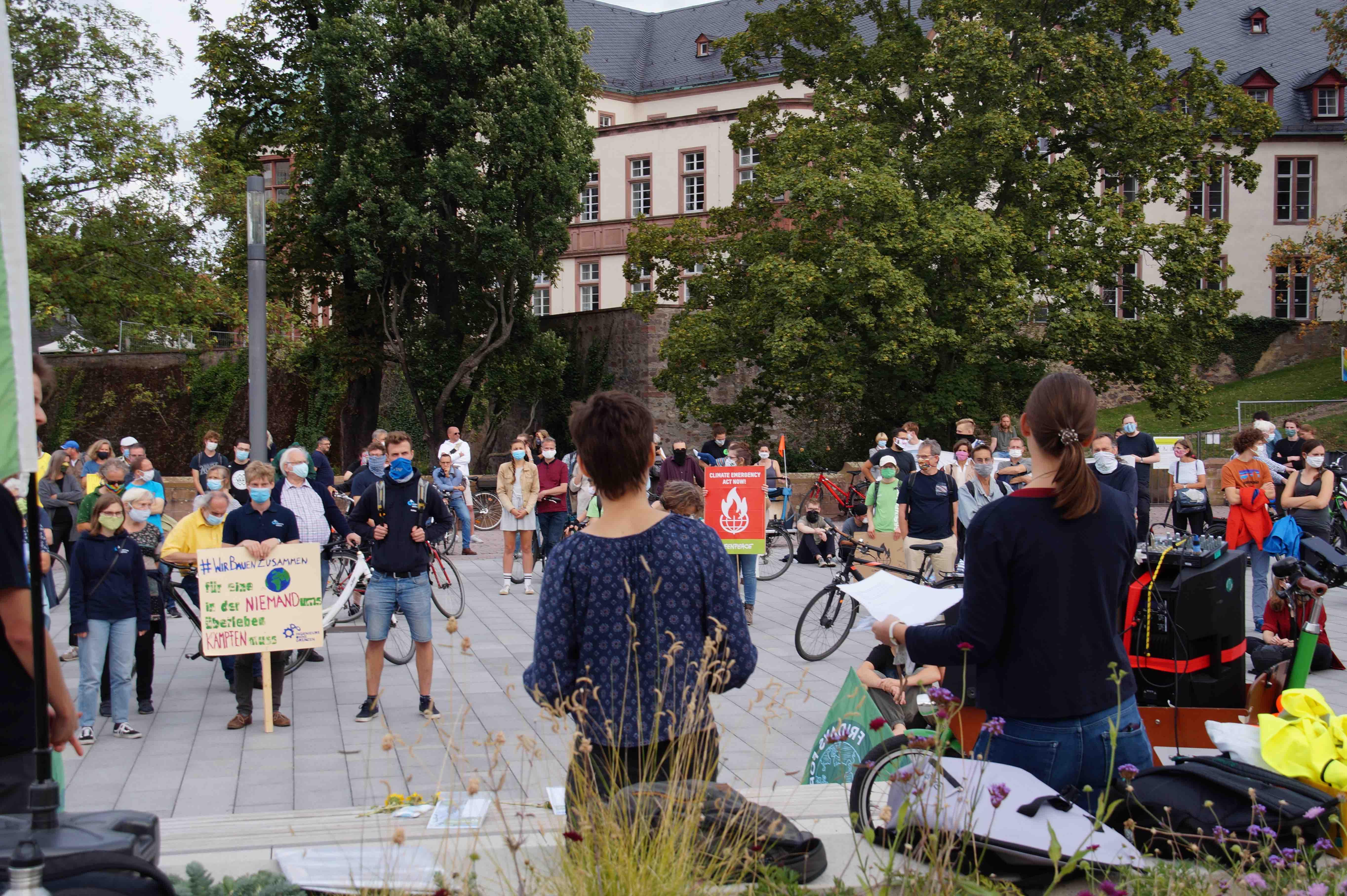 News Darmstadt